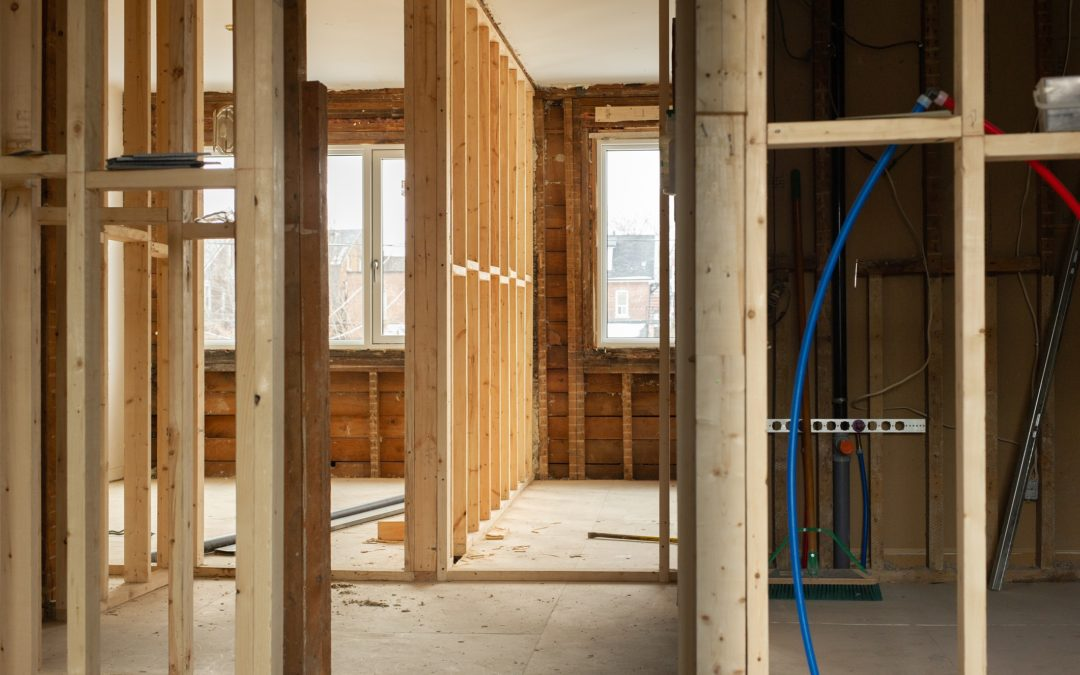 Taking Advantage of a Reno Project to Make Your Home Greener