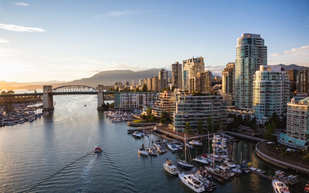 What Does 2019 Have in Store for the Real Estate Market in Vancouver?