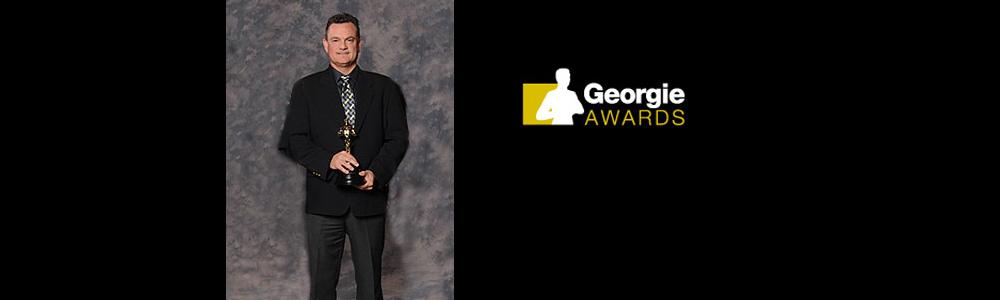 Georgie Awards Winner