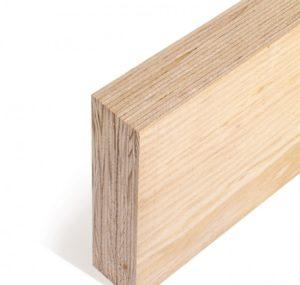 LVL timber